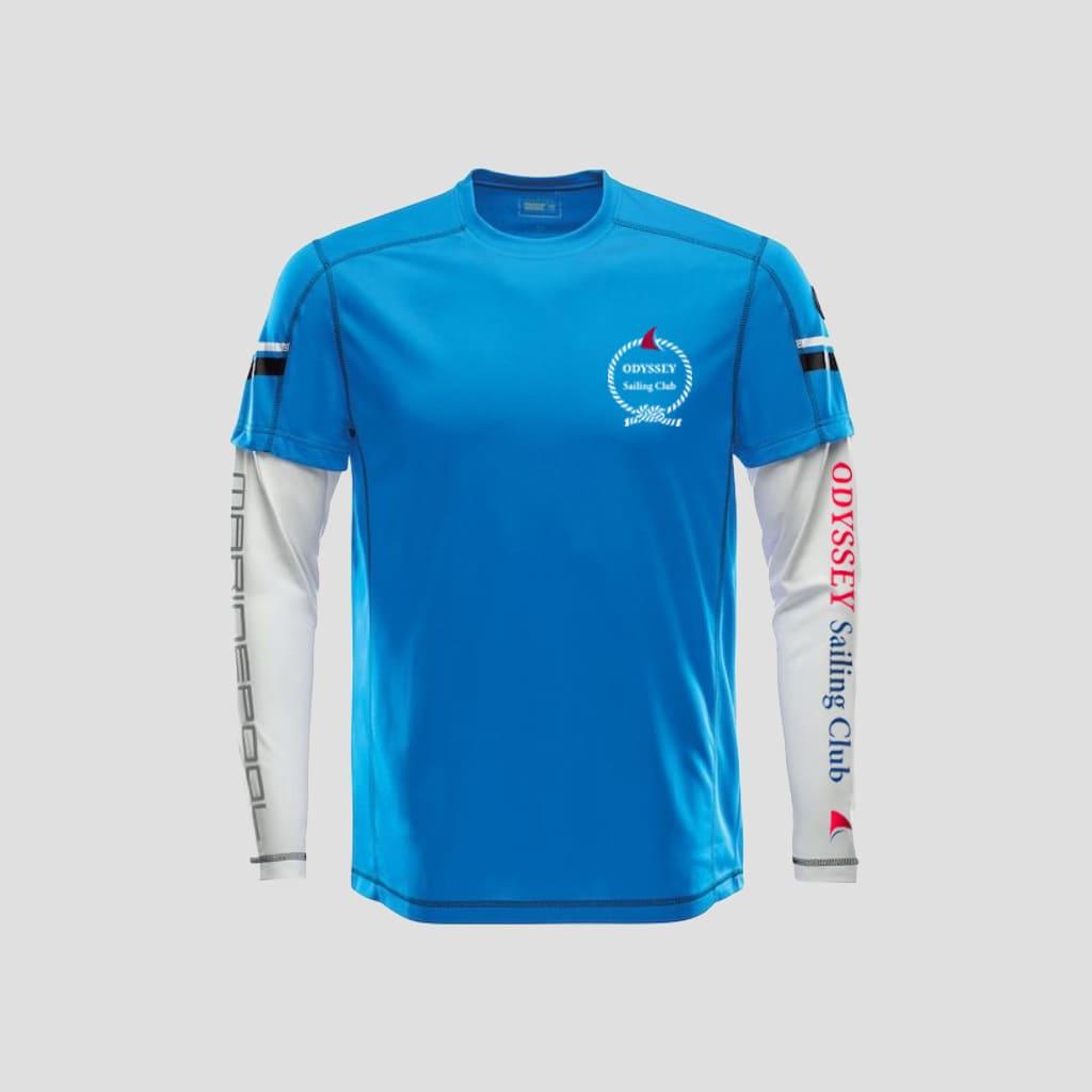 Bluza techniczna LENOX TEC