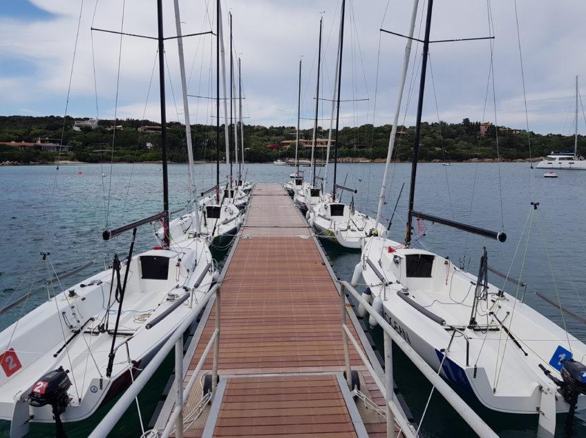 European Sailing Champions League