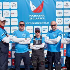 liga Odyssey Sailing Team